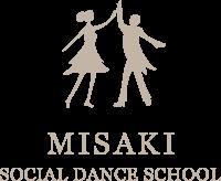 三崎ソシアルダンススクールロゴ